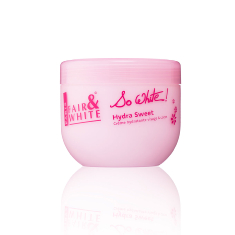 Hydra Sweet Cream | So White