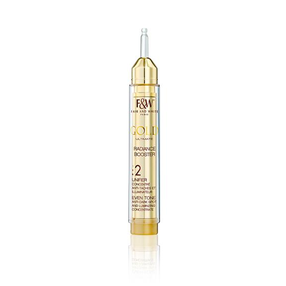 Radiance Booster Anti-Dark Spot Luminizing Concentrate  | GOLD