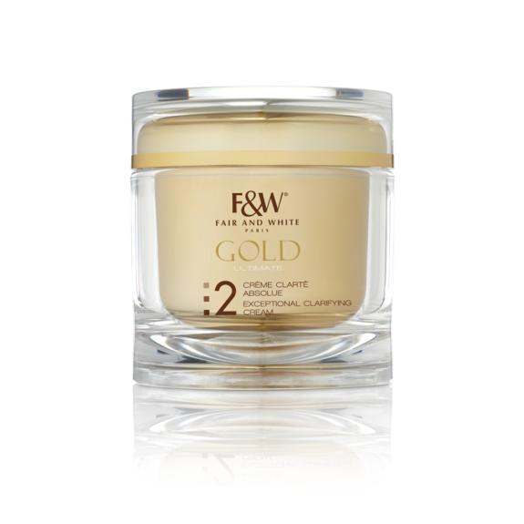 Exceptional Clarifying Cream | Gold