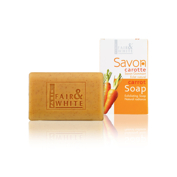 Exfoliating Soap - Carrot | Original