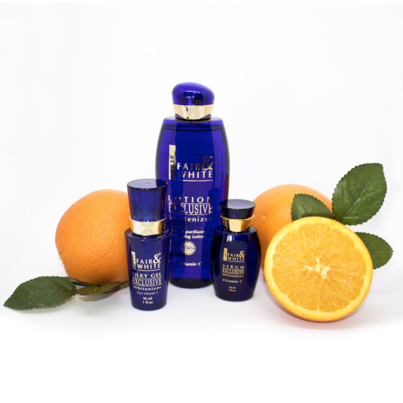 Kit Expert Clarity - For Face | Exclusive Vitamine C