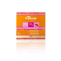 Flawless Peeling Soap - Exfoliating Soap | So Carrot !