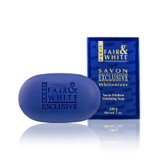 Exfoliating Soap | Exclusive