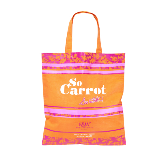 Tote Bag So Carrot