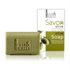 Exfoliating Soap - Olive | Original